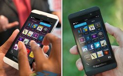 BlackBerry Z10 giá 12 triệu đồng, X10 giá hơn 10 triệu