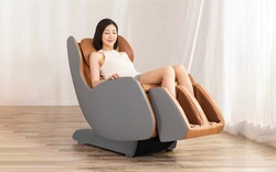 Xiaomi ra mắt ghế massage toàn thân, giá 13.3 triệu đồng