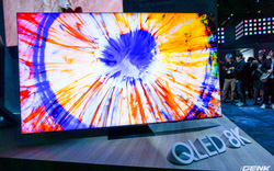 [Cập nhật] Báo Anh nói Samsung cắt giảm tính năng trên TV 4K để ép người dùng mua TV 8K