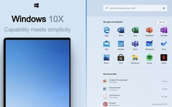 3 tính năng của Windows 10X nên được mang lên Windows 10
