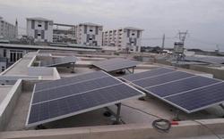 Những tấm pin mặt trời sẽ ngày càng trở nên kém hiệu quả hơn khi Trái đất nóng lên