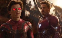 """""""Nhện nhọ"""" Tom Holland muốn Iron Man hồi sinh hơn là được gặp lại bác Ben trong MCU"""