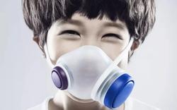 Xiaomi Youpin bán ra khẩu trang F95 dành cho trẻ em, dễ thở hơn, phù hợp hơn với người châu Á