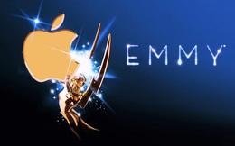 Apple vừa thắng giải Emmy nhờ định dạng nén video đột phá của hãng