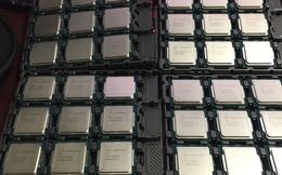 """Chưa được công bố, thế nhưng CPU Intel thế hệ 10 """"Comet Lake"""" đã được bày bán trên Taobao"""