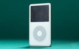 Câu chuyện về chiếc iPod tối mật được chính phủ Mỹ chế tạo 'ngay trước mũi' Steve Jobs