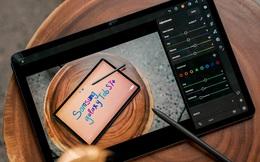 """Thử thách 1 tuần dùng Galaxy Tab S7+ thay laptop: Lẽ ra đã hoàn hảo nếu kho ứng dụng của Android không """"tù"""" đến thế"""