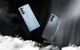 OPPO Reno6 Pro ra mắt tại VN: Nâng cấp hiệu năng và camera, giá 19 triệu đồng kèm nhiều quà