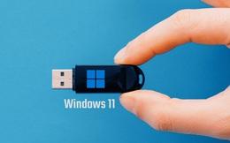 Windows 11 đã có thể cài trên mọi máy mà không cần các bước bypass thủ công rườm rà