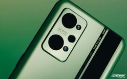 """Trên tay Realme GT Neo2: Smartphone tầm trung với chip Snapdragon """"đầu 8"""", màn hình AMOLED 120Hz, sạc nhanh 65W, màu nõn chuối độc đáo"""