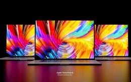 """Không phải """"M1X"""", MacBook mới ra mắt đêm nay sẽ trang bị vi xử lý """"M1 Pro"""" và """"M1 Max"""""""