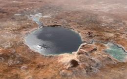 NASA: khu vực tàu Perseverance hạ cánh là một đáy hồ Sao Hỏa cổ đại, giờ là lúc để mắt đi tìm hóa thạch của sự sống