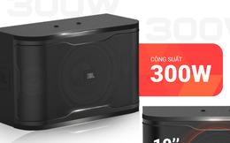 JBL ra mắt loa karaoke cao cấp với thiết kế nhỏ gọn, giá 29.9 triệu đồng