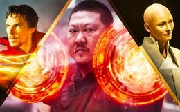 Giả thuyết MCU: Không phải Doctor Strange, Wong mới thực sự là Sorcerer Supreme mới!