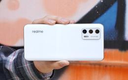 realme GT Neo2T ra mắt: Phiên bản rút gọn của GT Neo2 nhưng dùng chip Dimensity 1200, vẫn có màn hình AMOLED 120Hz và sạc nhanh 65W, giá chỉ từ 7 triệu
