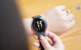 realme Watch T1 ra mắt: Smartwatch giá rẻ nhưng có màn hình AMOLED, khung viền thép không gỉ, pin 7 ngày