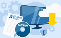 Cách sao lưu bản quyền các phần mềm đã cài đặt trên Windows