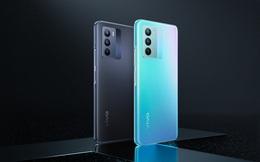 vivo ra mắt bộ đôi smartphone giá rẻ có màn hình 120Hz, chip Snapdragon 778G/Dimensity 900, sạc nhanh 44W, giá từ 5.7 triệu đồng