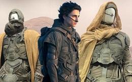 Tất tần tật những thứ bạn cần biết trước khi xem Dune