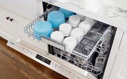 """""""Cắn răng"""" bỏ 20 triệu mua máy rửa bát mới 1 năm, tôi thấy hối hận vì không đưa ra quyết định sớm hơn"""