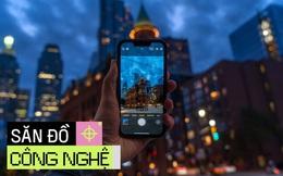 PetaPixel chỉ ra 6 chiếc smartphone chụp ảnh đẹp nhất 2021, iPhone 13 Pro Max không hề có mặt?
