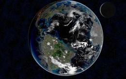 Phát hiện chấn động: Trái Đất đang tối đi rõ rệt trong ba năm qua