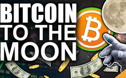 Bitcoin 'To the Moon': Phút huy hoàng rồi vụt tắt hay khoảnh khắc lịch sử của một loại tài sản thế hệ mới sắp được công nhận?