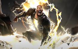Giải mã nguồn gốc và sức mạnh của Black Adam, đối thủ lớn nhất của Shazam trong vũ trụ DC