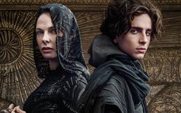 Nội dung của Dune 2 sẽ là gì? Nam tước Vladimir Harkonnen chính là ông ngoại của Paul và là cha đẻ của Lady Jessica!