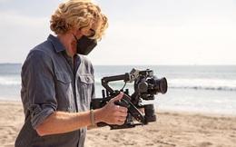 DJI công bố hệ thống quay phim cao cấp Ronin 4D: Tích hợp gimbal chống rung, lấy nét bằng LiDAR