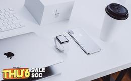 Ngày đầu iPhone 13 về Việt Nam, loạt đồ Apple giảm giá sốc, iFan nhanh tay vào chốt đơn ngay!