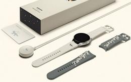 Galaxy Watch4 và Galaxy Buds2 có phiên bản giới hạn đặc biệt, giá từ 249 USD