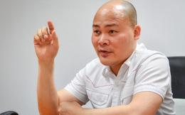 Ông Nguyễn Tử Quảng hồi tưởng điểm trùng lặp 26 năm trước với việc Bkav làm phần mềm chống dịch miễn phí hiện nay