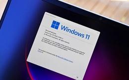 Chi tiết cách tạo USB cài đặt Windows 11