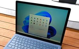 Vài cài đặt cá nhân với Windows 11 giúp bạn thao tác tay dễ dàng hơn