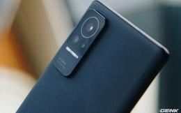 Trên tay Xiaomi CIVI: Khi Xiaomi lấy cảm hứng từ vivo