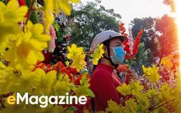"""Mobiography: Cái Tết đầy lạ lẫm nhưng cũng rất thú vị của chàng trai """"mắc kẹt"""" ở Sài Gòn"""