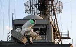 Quân đội Mỹ đang chế tạo súng laser mới có thể xuyên thủng áo giáp, làm mù cảm biến và phá vỡ các thiết bị điện tử