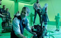 10% thời lượng bản Snyder Cut của Justice League là các cảnh quay chậm
