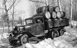 Đại chiến thế giới lần thứ II: Lịch sử những chiếc ô tô nổi tiếng của hai phe Xô – Đức (Phần 1)