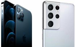 Đã có kết quả bình chọn smartphone nào chụp ảnh đẹp hơn: Phần bật mí ở bộ ảnh cuối cùng sẽ khiến bạn bất ngờ
