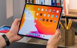 Bloomberg: Apple sẽ ra mắt iPad Pro mới 12,9 inch với màn hình MiniLED trong tháng này, bất chấp tình trạng khan hàng