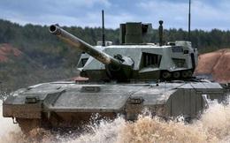"""Bật mí bí mật quân sự: Siêu tăng thế hệ mới """"Armata"""" sẽ được trang bị khả năng phát hiện mục tiêu từ xa như thế nào?"""