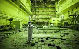 35 năm sau thảm họa, phản ứng hạt nhân âm ỉ trở lại ở lò phản ứng Chernobyl: 'Giống như than hồng trong lò nướng thịt'