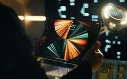 """Apple giới hạn lượng RAM tối đa 1 ứng dụng có thể """"ăn"""" trên iPadOS là 5GB, kể cả khi iPad Pro M1 có 16GB RAM"""