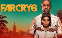 [Việt hóa] Ubisoft tung trailer giới thiệu kẻ thủ ác của Far Cry 6: gương mặt quen thuộc đóng vô vàn vai phản diện trên màn ảnh