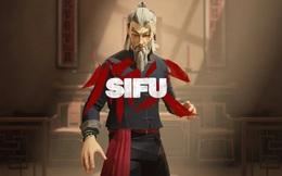 Sifu, game chiến đấu tay không đưa bạn vào vai bậc thầy Kung-fu sẽ ra mắt trong mùa thu này