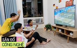 """Kinh phí tầm 7 triệu, mua TV nào xem bóng đá cho """"phê""""?"""