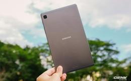 Đánh giá Galaxy Tab A7 Lite: Trở lại với những thứ cơ bản nhất mà vẫn đủ dùng