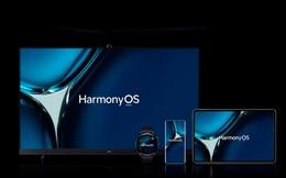 HarmonyOS sẽ là tương lai của Huawei?